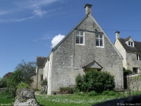 Friends Meeting House, Painswick (1) (90k)