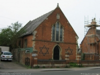 Holy Trinity Mission Hall, Tewkesbury (50k)