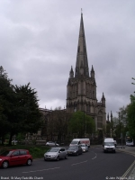 St Mary Redcliffe Church, Bristol (51k)