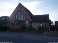 Quedgeley Methodist Church, Quedgeley (2) (52k)
